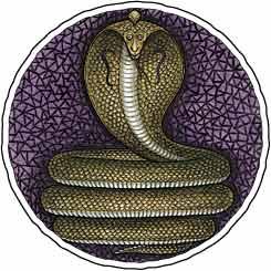 Kundalini - Root chakra. Sensuality and sexuality in Yoga